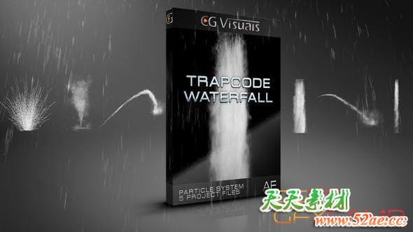 Waterfall Pack 21715331